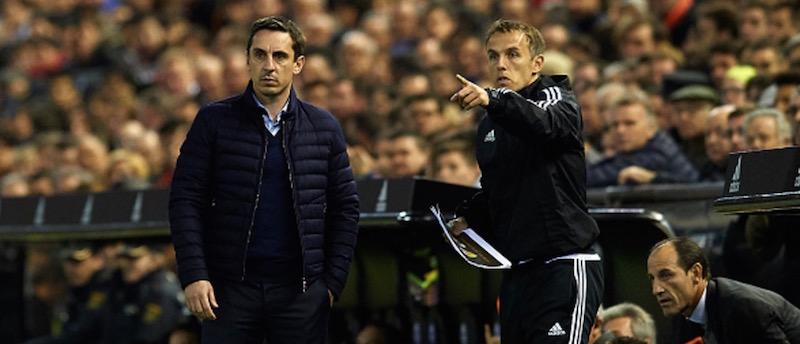 Harry Redknapp launches furious tirade at Gary Neville over Tottenham Hotspur criticism