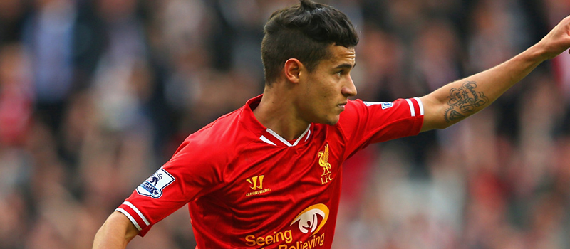 Jurgen Klopp rules Phillipe Coutinho and Lovren out of Man Utd clash
