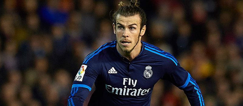 David May: There is no chance that Manchester United will sign Cristiano Ronaldo or Gareth Bale