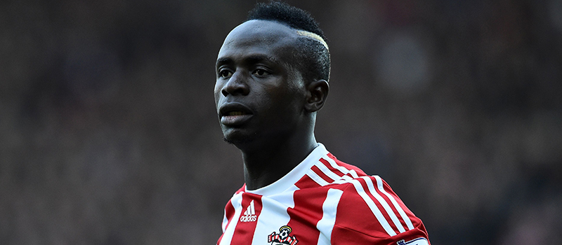 Manchester United and City interested in signing Sadio Mane this summer
