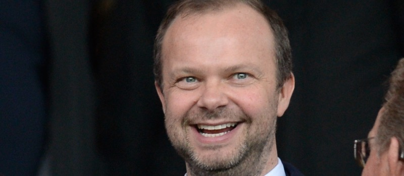 David Moyes aims barbs at Ed Woodward by hinting he didn't understand football