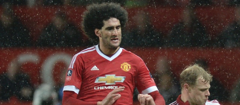 Player Ratings: Manchester United 1-0 Sheffield United