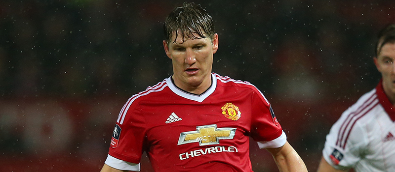 Germany coach Joachim Low: Bastian Schweinsteiger injury 'does not look positive'