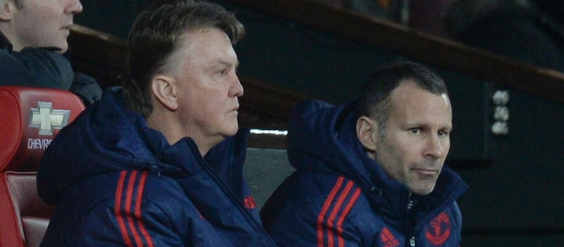 Louis van Gaal defends Manchester United's display against Sheffield United