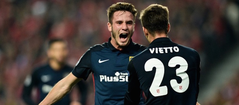 Man United transfer news: Saul Niguez transfer stories to Manchester United developing quickly