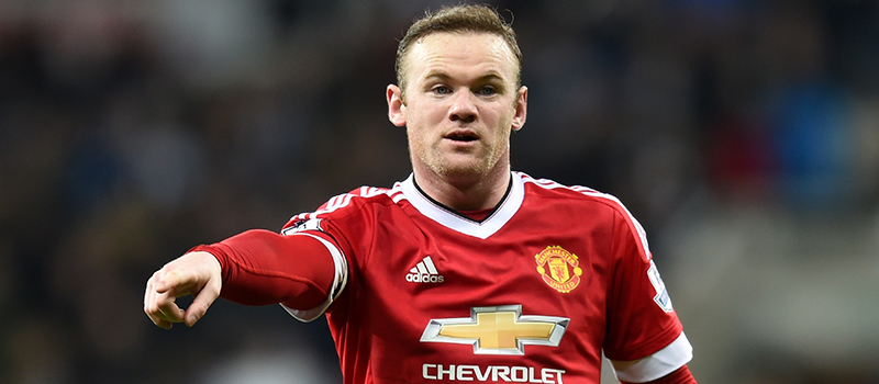 Manchester United fans delighted with Wayne Rooney following performance against Derby