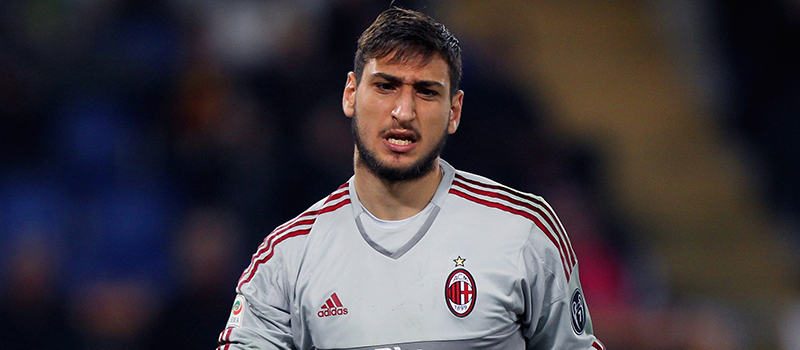 Ed Woodward planning for the long-term with Gianluigi Donnarumma : report