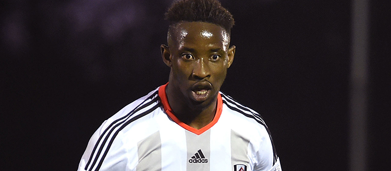 Slavisa Jokanovic urges rumoured Manchester United target Moussa Dembele to stay at Fulham