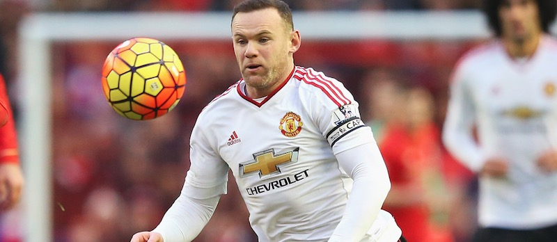 Potential Manchester United XI vs Derby: No Schneiderlin or Rooney