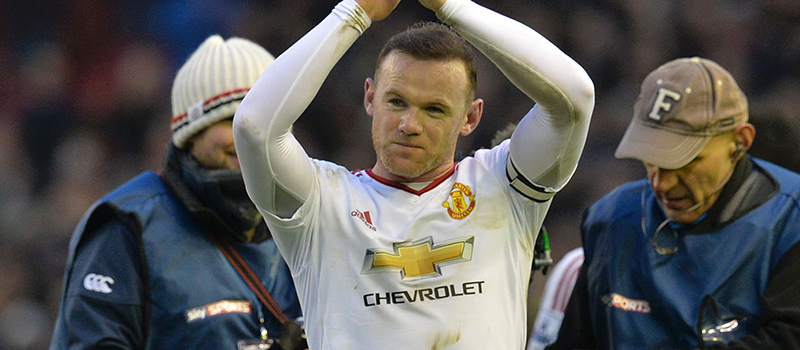 Manchester United's Wayne Rooney hails 'massive' victory over Liverpool