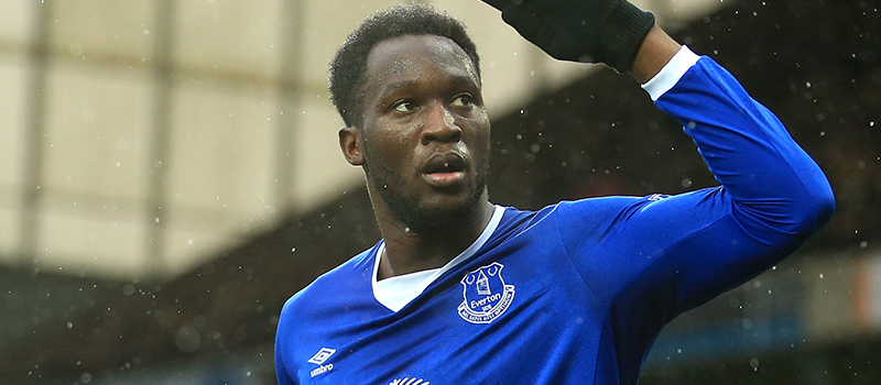 Louis Saha claims Romelu Lukaku would be a perfect fit at Manchester United