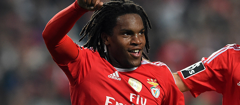 Jose Mourinho instructs Manchester United officials to scout Renato Sanches