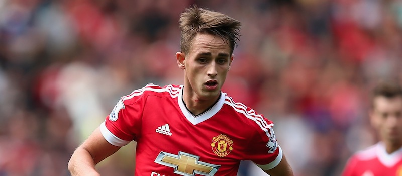 Video: Adnan Januzaj's quality goal for Man United Reserves vs Oldham