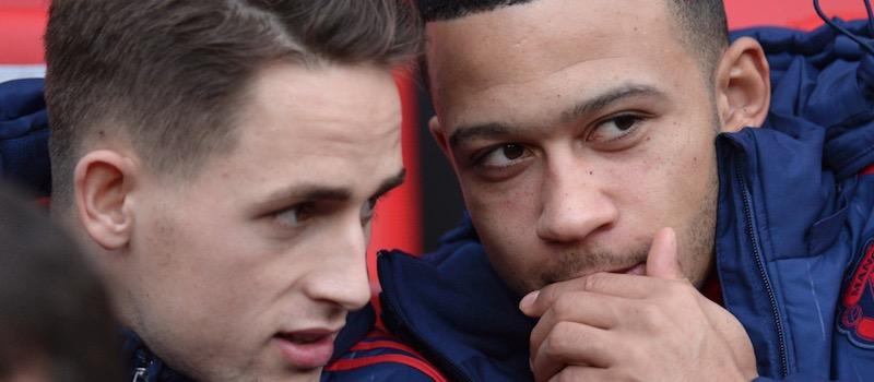 U21s: Manchester United 1-0 Sunderland – James Weir scores winner