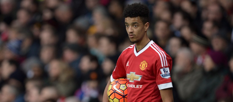 Borthwick-Jackson, Martial and Rooney nominated for MUFC Player of the Month
