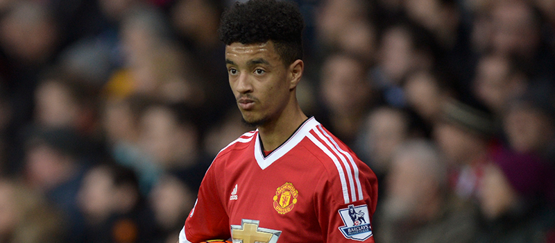 Louis van Gaal 'proud' of Cameron Borthwick-Jackson following display against Chelsea