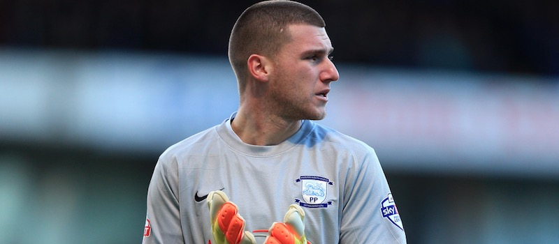 Manchester United have re-called Sam Johnstone from his Preston loan and refused offers