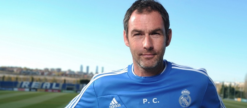 Derby boss Paul Clement looking forward to Manchester United 'challenge'