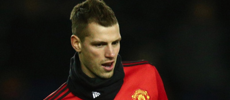 Morgan Schneiderlin: Man United fans were different class at Derby