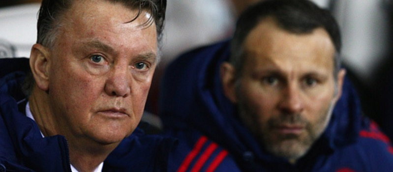 Sunday Supplement on Louis van Gaal, Jose Mourinho, Ed Woodward and Manchester United's problems