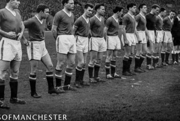 Remembering The Munich Air Disaster: Our 13 part series