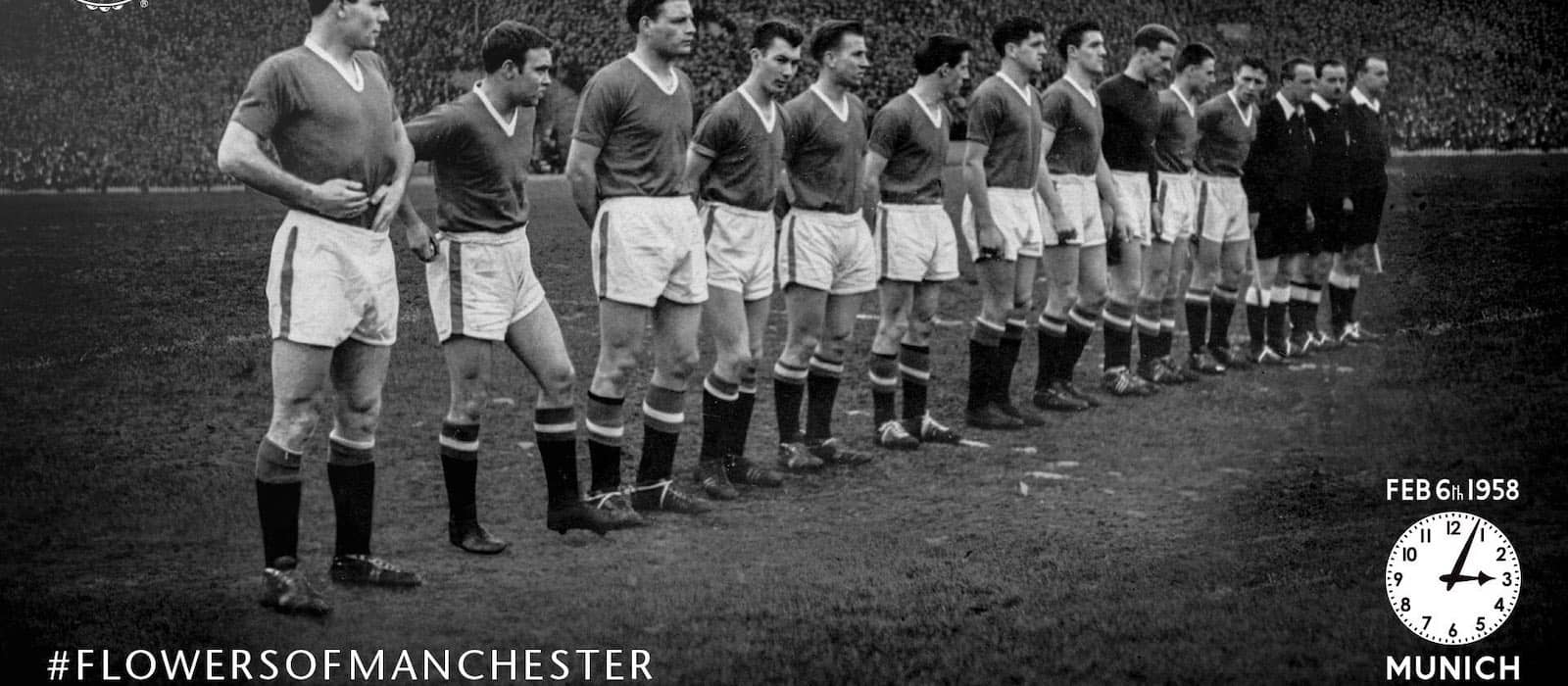 The Munich Air Disaster: Part III – Profiling the Busby Babes