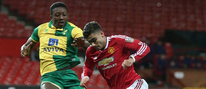 U21s: Middlesbrough 1-2 Manchester United – Important comeback win