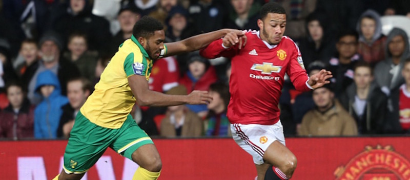 Photo Gallery: Manchester United U21s 7-0 Norwich City