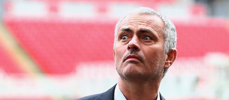 Jose Mourinho confirms he won't become Inter Milan manager for next season