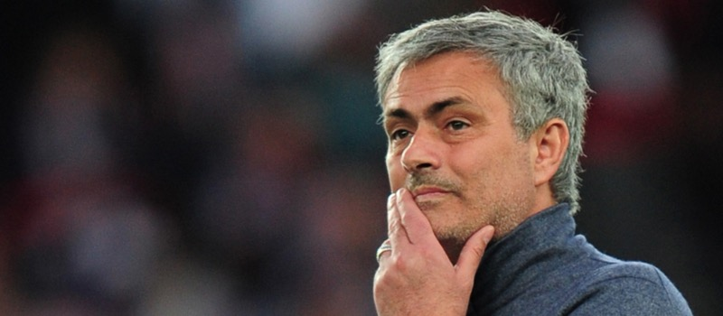From Spain: Jose Mourinho has signed pre-contract agreement with Manchester United