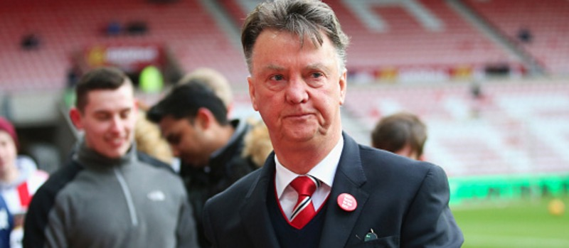 LIVE: Manchester United news, transfers and gossip LIVE – Van Gaal's Midtjylland press conference