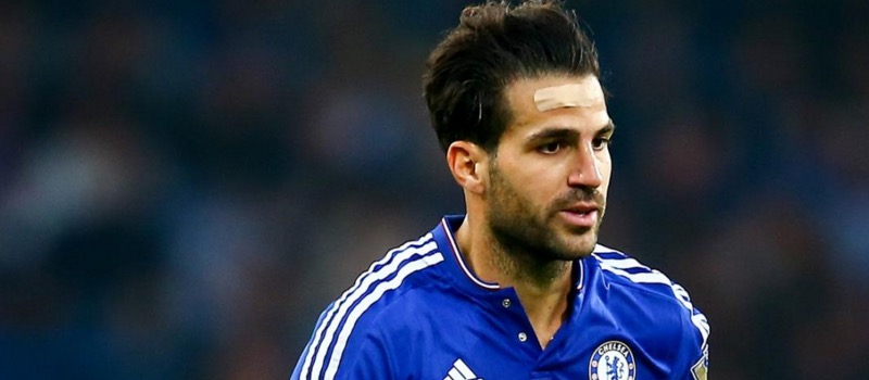 David Moyes was convinced Cesc Fabregas was joining Manchester United rather than Chelsea