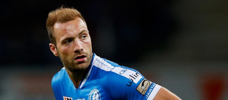 Manchester United among 13 clubs looking at Laurent Depoitre