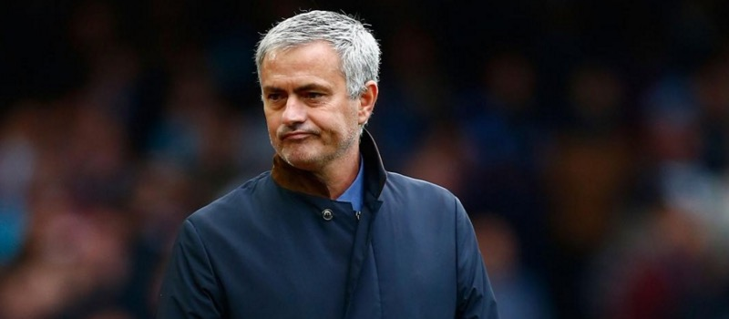Frank Lampard encourages Man United to sign Jose Mourinho