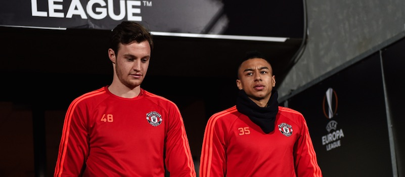 Will Keane's operation went 'fantastic' says Louis van Gaal