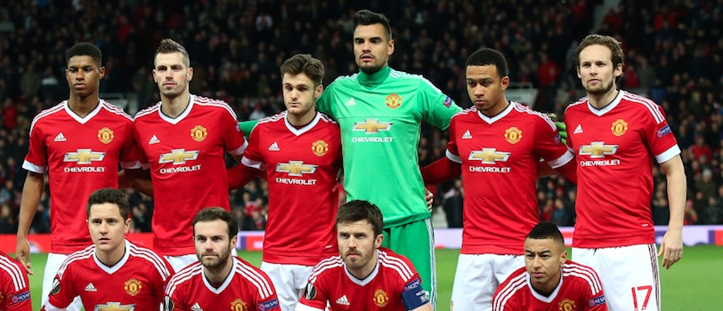 Manchester United's players delighted with win over FC Midtjylland