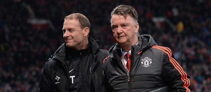 Louis van Gaal: Manchester United fans would have enjoyed win over FC Midtjylland