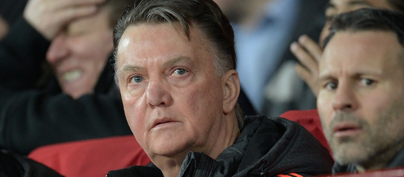 Louis van Gaal says he doesn't need to ring Jose Mourinho and dismisses 'ridiculous' claims