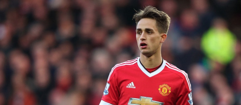 Adnan Januzaj: Jose Mourinho was fair to me by letting me leave Manchester United