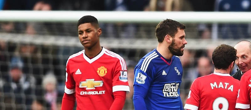 Federico Macheda urges Manchester United's Marcus Rashford not to 'grow a big head'