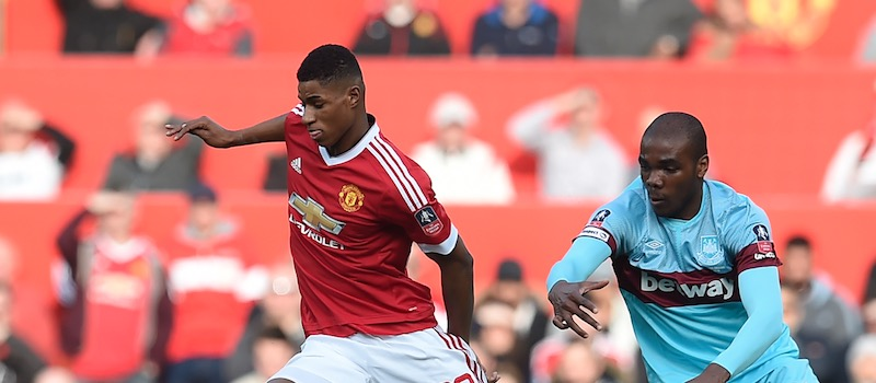 Mario Melchiot: Marcus Rashford will get more chances at Man United if he works hard