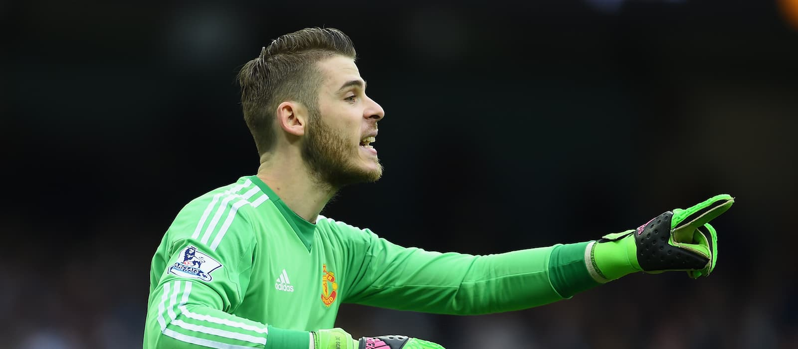 Sergio Ramos: David de Gea is the best and the best sign with Real Madrid