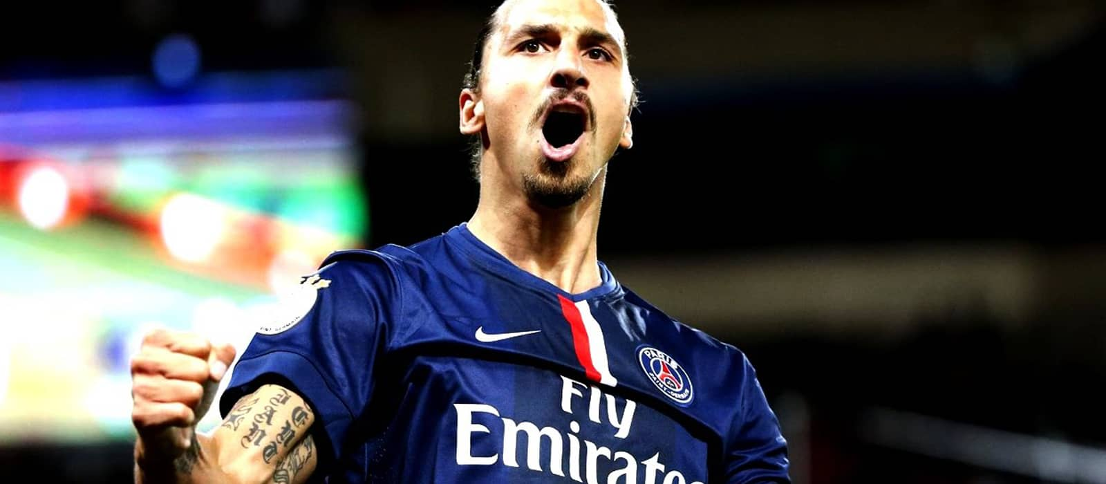 Zlatan Ibrahimovic agrees personal terms with Manchester United
