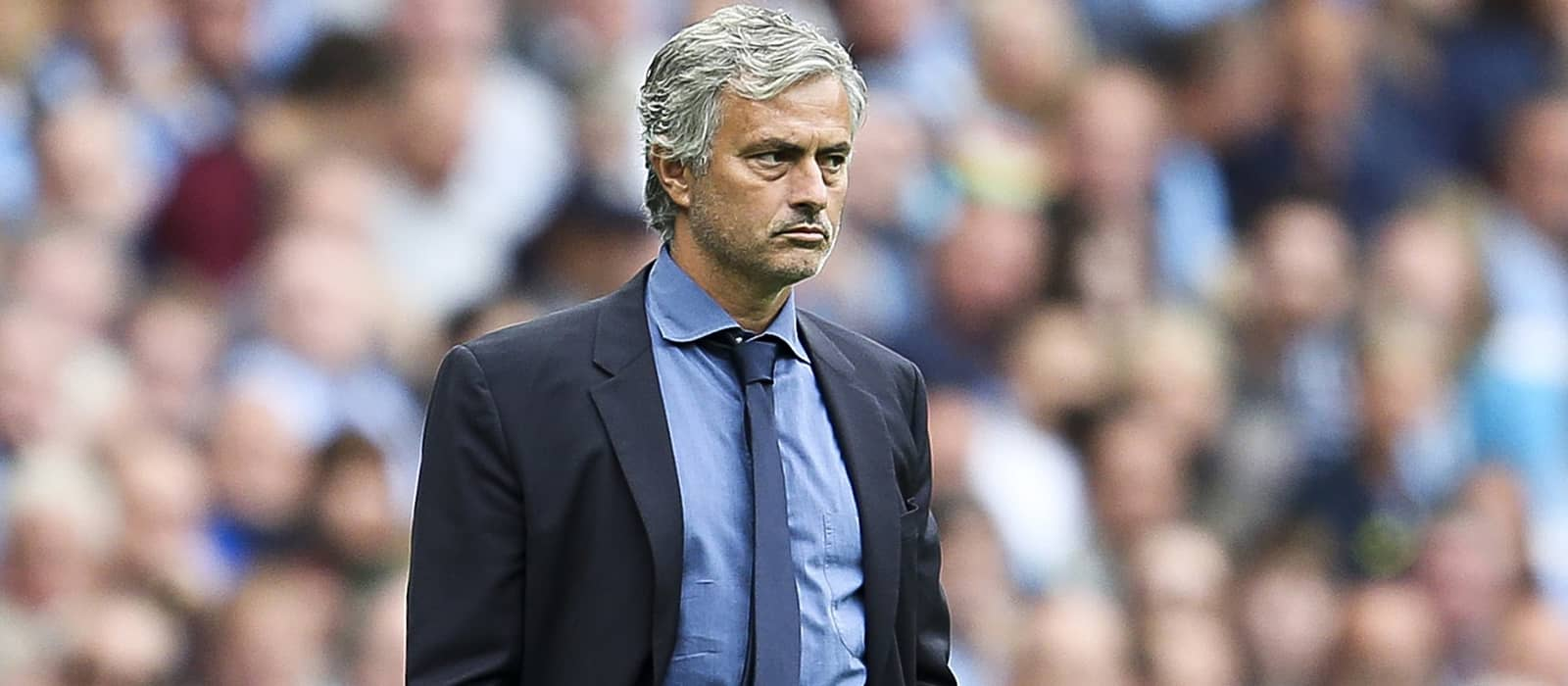 Damien Duff: Jose Mourinho is the 'only man' for Manchester United