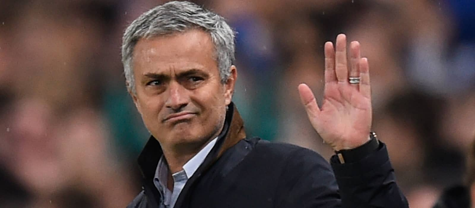 Manchester United fans rattled by Jose Mourinho to Paris Saint-Germain rumours