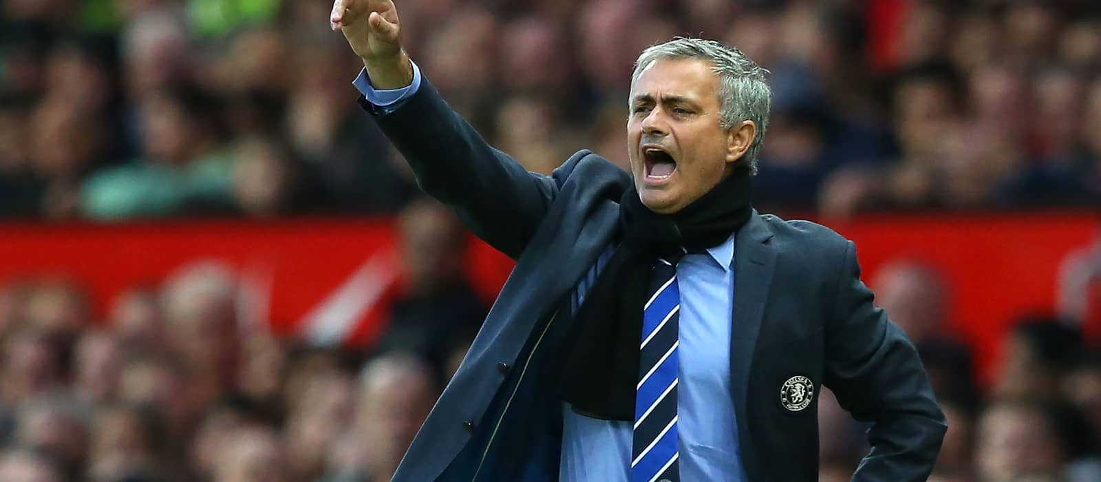 Jose Mourinho tells friends he's heading to Manchester United – report