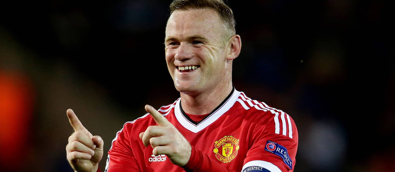 Manchester United's potential XI vs Crystal Palace: Wayne Rooney starts