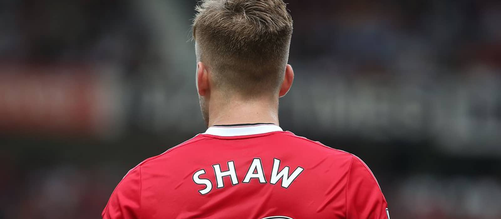 LIVE: Man United news, transfers and gossip – Luke Shaw provides Manchester United injury update