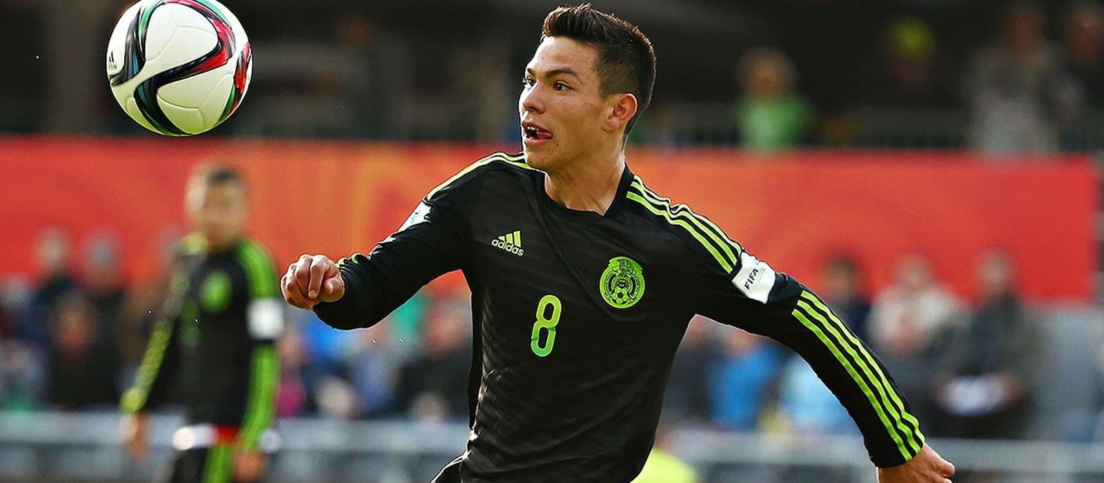 Pachuca manager says Manchester United have 'nothing' with Hirving Lozano