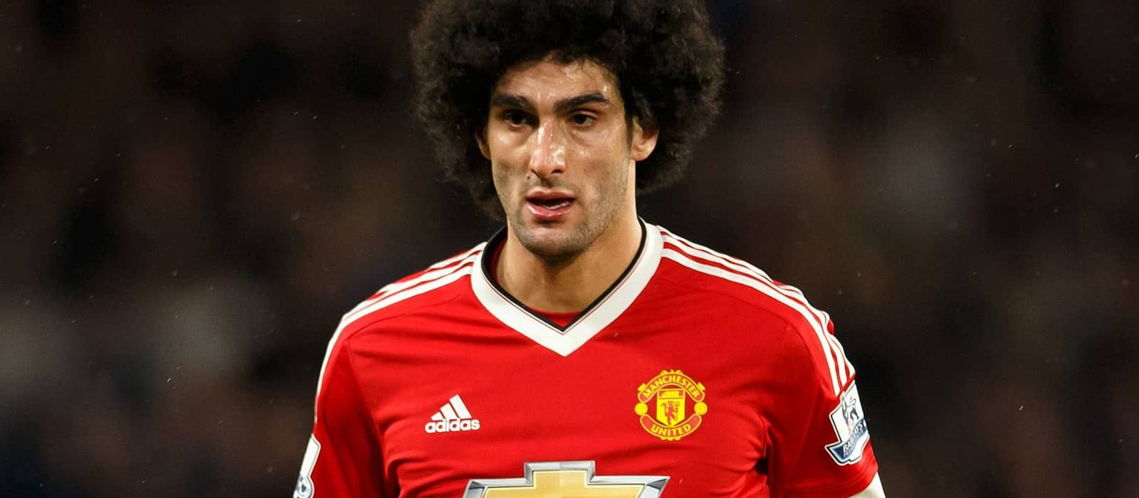 Jose Mourinho reveals how he inspired Marouane Fellaini at Manchester United